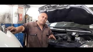 Klima motorunun bozulma sebebi
