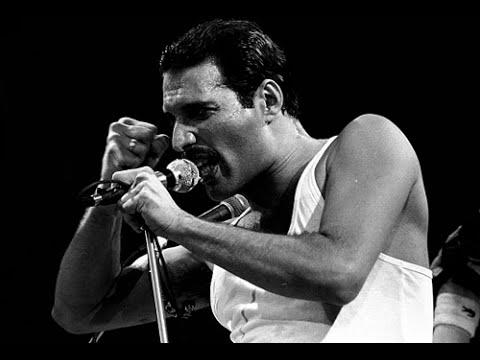 The secret of Freddie Mercury