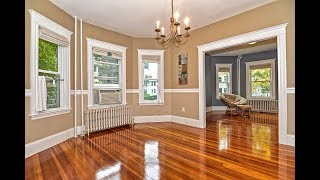 Just Listed | 68 Dartmouth Street, Belmont, MA