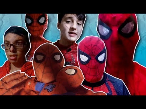 ¿Por Qué Me Gusta Spider-Man? Vol 3