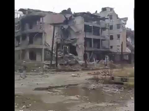 Deir Al-Zour _ Albuqmal. Syria سوريا دير الزور  البوكمال