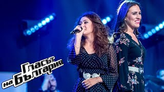 Joana vs Nikoleta - Lale li si, zyumbyul li si | Battles | The Voice of Bulgaria 2020