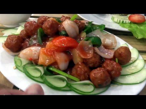 กินสะใจในเนปิดอว์ Naypyidaw food Junction centre