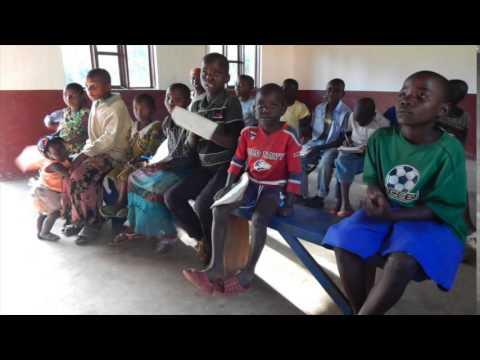 Olivia's Tanzania Trip 2015