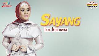 Ikke Nurjanah - Sayang (Official Video)
