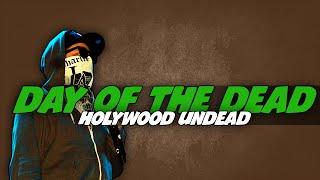 Скачать Hollywood Undead Day Of The Dead Legendado ᴴᴰ