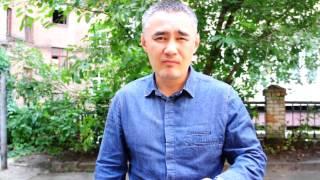 Айдос Садыков - Путину: учите историю