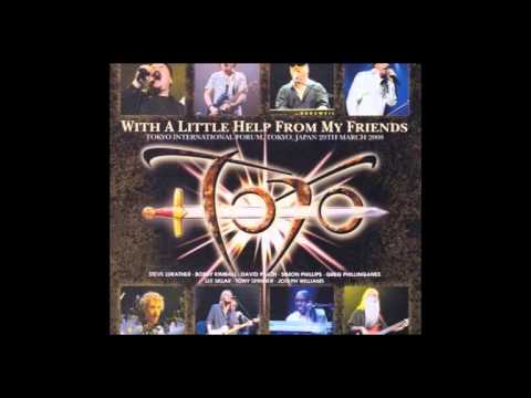 Toto - Isolation (Live 2008)