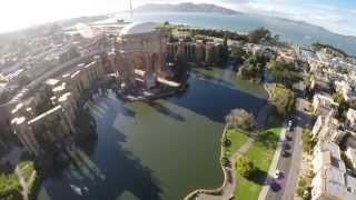 SRP BLURFIXAIR ND8 DJI PHANTOM 2