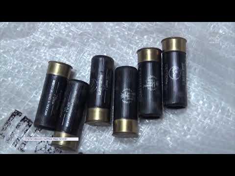 Полиция обнаружила в Черкесске подпольный цех по изготовлению оружия