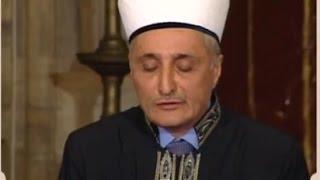 Fatih Çollak - Mukabele 2.Cüz - Kuran'ı Kerim Tecvidli Hatim