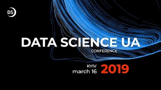 6th Data Science UA Conference - Halyna Oliinyk