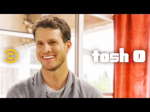 Men's Rights Lawyer - Web Redemption - Tosh.0