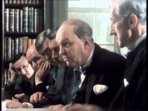 Winston Churchill: The Wilderness Years - Ep.6 - His Own Funeral