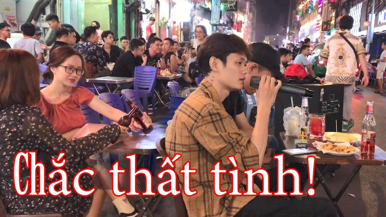 Từng Yêu - Phan Duy Anh | Cover thất tình tại phố Bùi Viện nghe rất chất