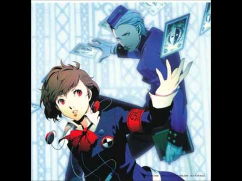 Persona 3 Portable: Way of Life -Deep inside my mind Remix-
