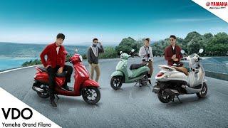 ทำไมคนถึงเลือกใช้ Yamaha Grand Filano Hybrid [VDO 2020]