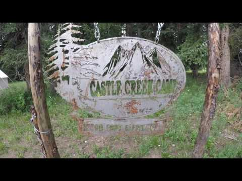 Castle Creek Camp