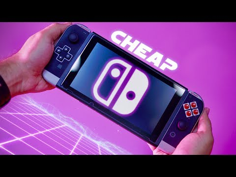 Crazy Nintendo Switch Accessories Youtube