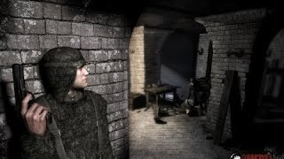 THE MOST COOLEST STEALTH GAME ABOUT WORLD WAR II ! Death to Spies