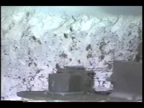 9/11 - NIST FOIA Spray-on Fire-Resistant Material Survey Floor - 14 World Trade Center 1 4/11/1993