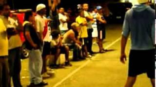 Tu Ecuavoley -  Pulga vs Magallanes - Alborada - Guayaquil - Ecuador