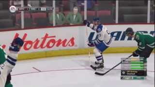 """NHL 13: HUT Roulette ep.21 - """"Can We Raise The Cup?"""" Thumbnail"""