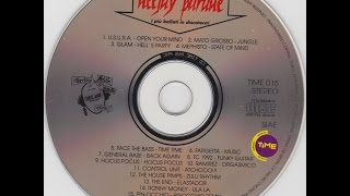 Deejay Parade - volume 1 - 1992 - cd originale