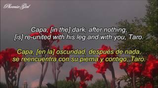 Скачать Alt J Taro Español Lyrics