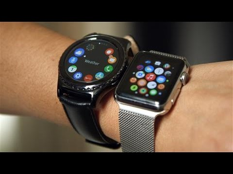 Moto 360, Samsung Gear S2 Take on Apple Watch