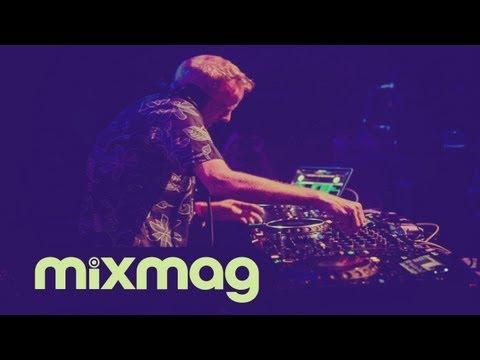 FATBOY SLIM slammin' 2hr set @ Mixmag's 30th Birthday