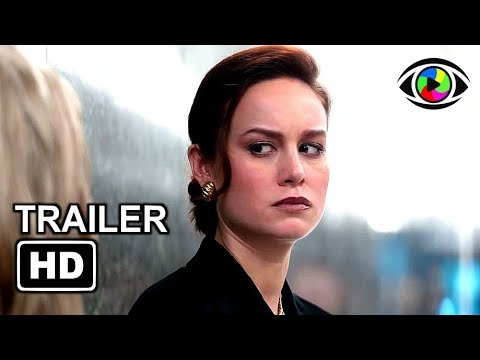 THE GLASS CASTLE Trailer (2017) | Naomi Watts, Brie Larson, Woody Harrelson