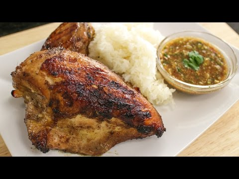 The Ultimate BBQ Chicken – Gai Yang