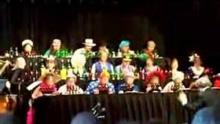 St. Luke's Bottle Band - Dance Of The Reed Flutes