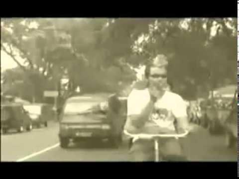 MARHAEN - cinta bla bla bla [VIDEO CLIP]