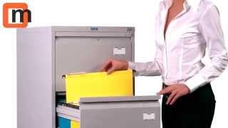 видео Картотечные шкафы
