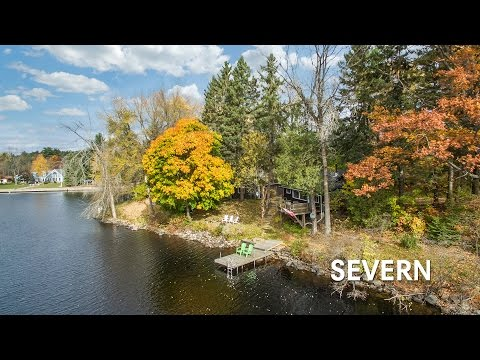 Severn Real Estate | Property | Barrie Video Tours 2603