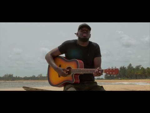 KeBlack - L' Histoire d' une Guitare (Clip officiel)