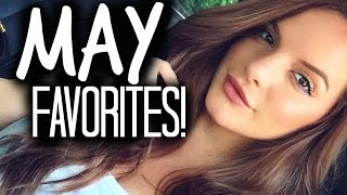 may favorites 2015   casey holmes
