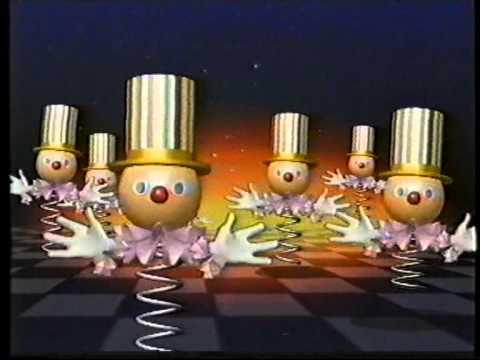 TVM Jingle 1996