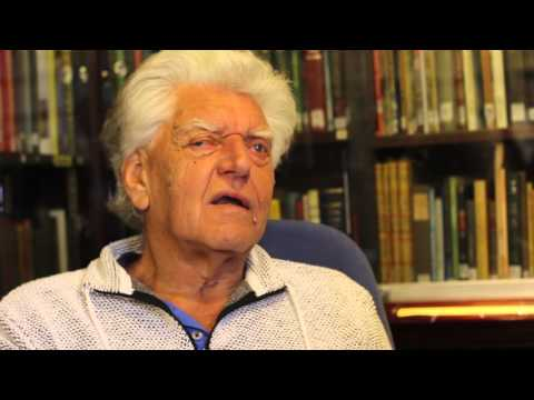 Interview with David Prowse!
