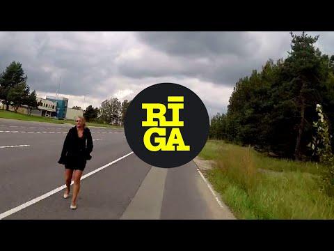 Rīga GoPro / Rumbula