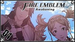 Fire Emblem Awakening [Extrem]