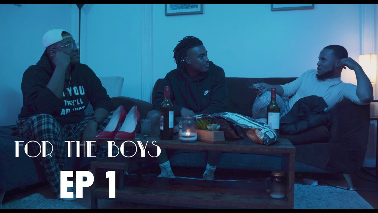 Download For The Boys | Ep 1