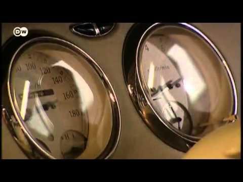 Mit Stil: Nissan Figaro FK10 | Motor Mobil