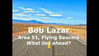 Bob Lazar, Area 51, Flying Saucers, UFOs, Alien Technology, Free Energy