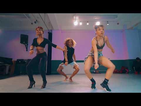 Nowo|| Dj Spinall, Wizkid|| Ejay choreography