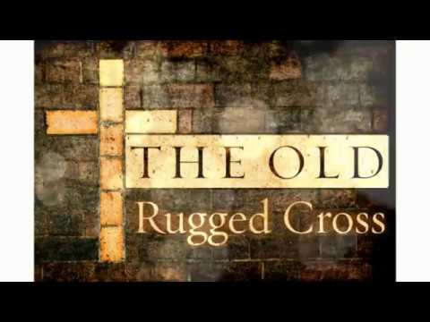 the old rugged cross pdf