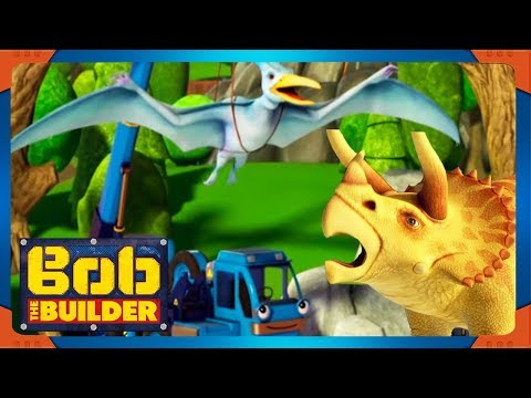 Bob the Builder | The Machines on the loose -Best \ Funniest Bits Season 19 ⭐ Cartoons for Kids