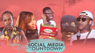 Corn Beef Is Back, D'angel Video Goes Viral, Don Andre Drops Tape